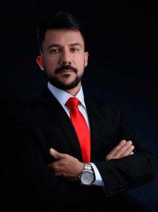 Advogado Rafael